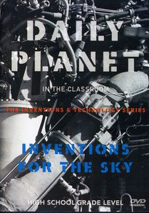 Inventions for the Sky