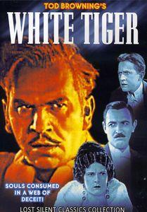 White Tiger (Silent)
