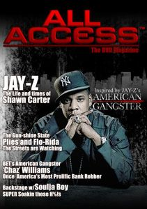 All Access: American Gangster