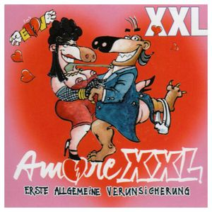Amore XXL [Import]