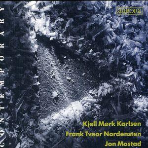 Musica Decima: Sym 3 /  Tunnels: String Quartet 1