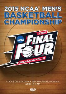 2015 NCAA Championship Game