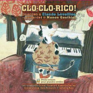 14 Chansons de Claude Leveillee [Import]