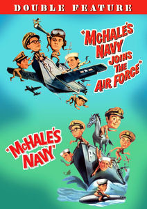 McHale's Navy /  McHale's Navy Joins the Air Force