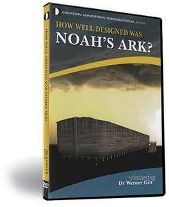 How Well Designed Was Noah's Ark