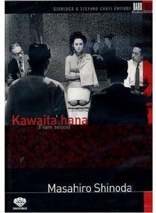 Kawaita Hana-Fiore Secco [Import]