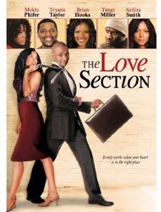 The Love Section