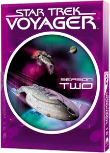 Star Trek - Voyager: Season Two