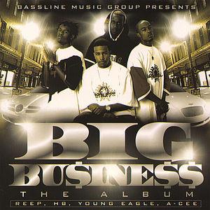 Big Buisness Album