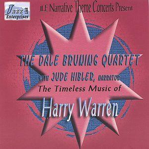 Timeless Music of Harry Warren