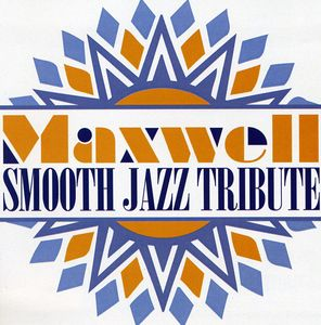 Smooth Jazz tribute to Maxwell