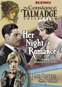 Constance Talmadge Double Feature