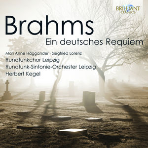 German Requiem to Words of the Holy Scripture