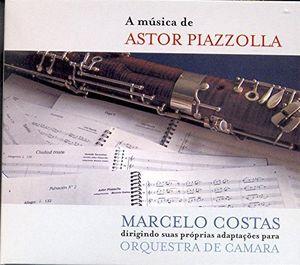 Musica de Astor Piazzolla [Import]