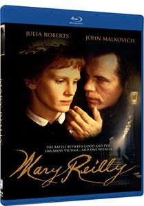 Mary Reilly , Julia Roberts