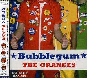 Bubblegum [Import]