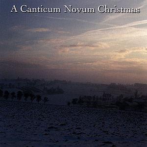 Canticum Novum Christmas