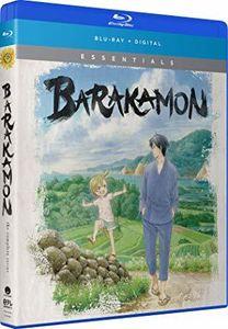 Barakamon: Complete Series