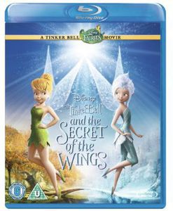 Tinker Bell & the Secret of the Wings [Import]