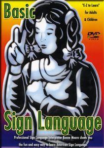 Basic Sign Language