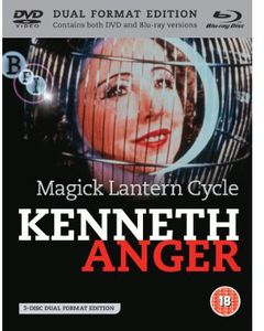 Magick Lantern Cycle [Import]