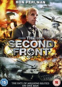 Second Front [Import]