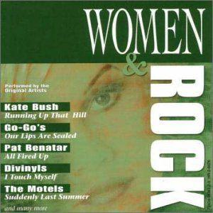 Women's Rock 2 /  Various [Import]