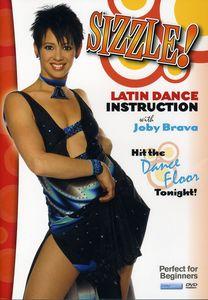 Sizzle! Latin Dance Instruction