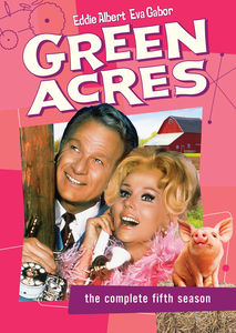 Green Acres: The Complete Fifth Season