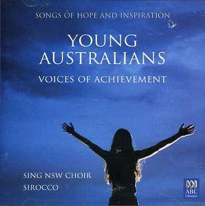 Young Australians-Voices of Achievement