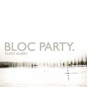 Silent Alarm [Import]