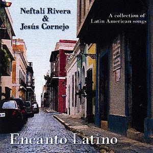 Encanto Latino