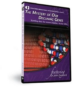 Mystery Of Declining Genes