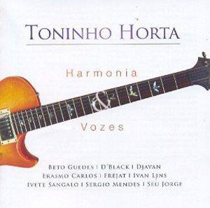 Harmonia & Vozes [Import]