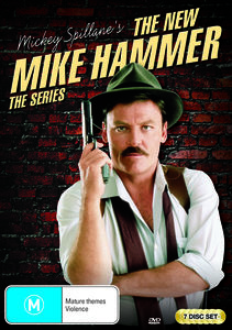 Mickey Spillane's The New Mike Hammer: The Series [Import]