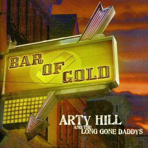 Bar of Gold