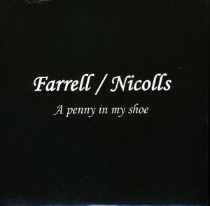 Penny in My Shoe