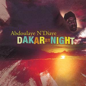 Dakar By Night