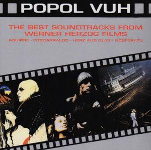 Best Sound of Herzog Films [Import]