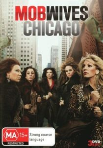 Mob Wives Chicago [Import]