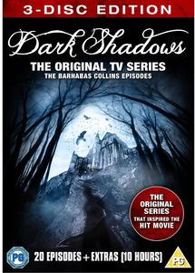 Dark Shadows [Import]
