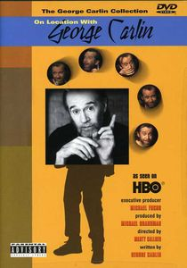 On Location With George Carlin