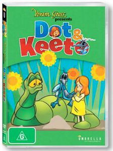 Dot & Keeto [Import]