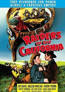 Raiders of Old California