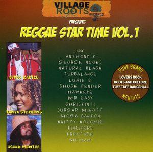 Reggae Startime 1 /  Various