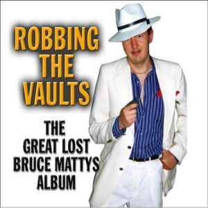 Robbing the Vaults