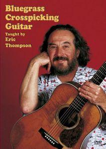 Bluegrass Crosspicking Guitar