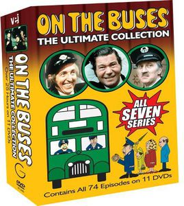 On the Buses: The Ultimate Collection