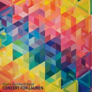 Concert for Lauren