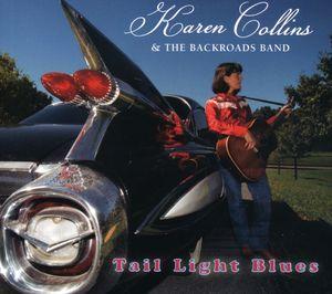 Tail Light Blues